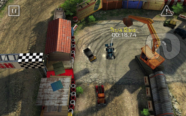 reckless racing для mac