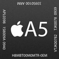 чип a5