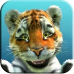 Kinectimals: Эти забавные животные.