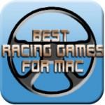 5-ка Лучших гоночных игр для Mac.