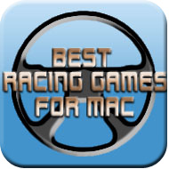 top 5 racing mac