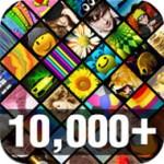 10000+ Wallpapers HD: Приятные обои для iPhone и iPad.