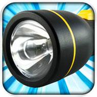 фонарик для iphone