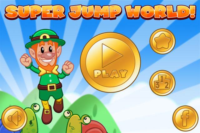 super jump world plus