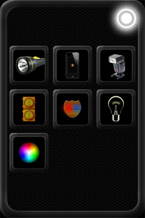 фонарик для iphone 4