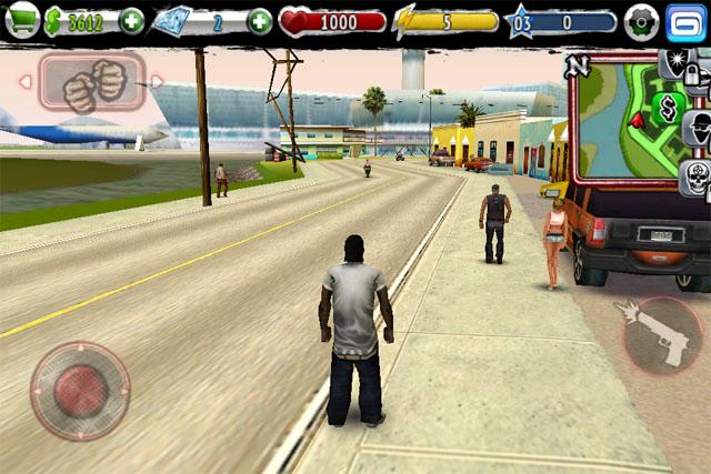 action игры для iphone