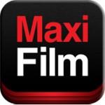 MaxiFilm: Окунитесь в мир кино на вашем iPad