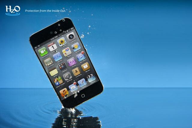 водостойкий iphone