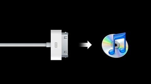 iTunes не видит iPhone и iPad