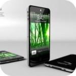 iPhone SJ: Наброски фантазёра