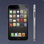 iPhone 5. Концепт дизайнера Криса Гроена