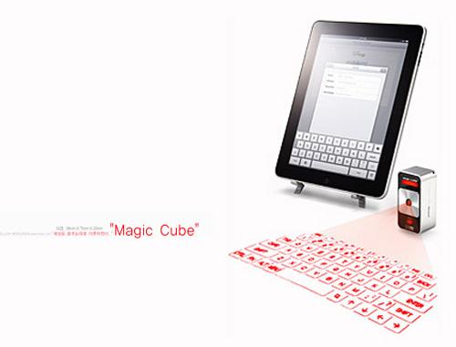 клавиатура для ipad