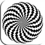 300 Optical Illusions: Окунись в мир оптических иллюзий на iPhone и iPad