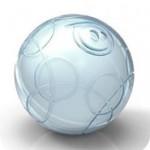 Sphero. Шарик-робот для iPhone и iPad.