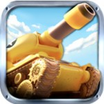 Tank Battles: Танчики для Mac OS X