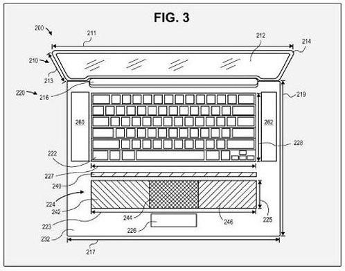 apple патенты