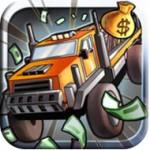 Action Truck: Ограбь и будь ограблен!