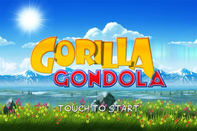 gorilla gandola