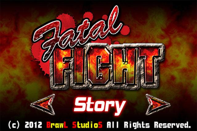 Fatalfight