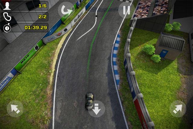 гонки для ipod