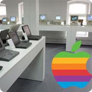 apple музей