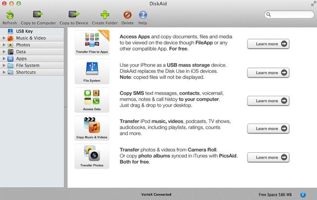 скачать файловый менеджер для Iphone - фото 7