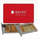 Gevey Ultra S сделает анлок iPhone 4S c iOS 5.1.1