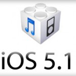 iOS 5.1 доступна для загрузки