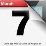 Презентация iPad 3