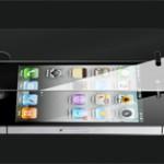 More Glass: Защитное стекло для iPhone