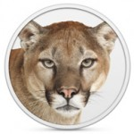 Новая функция Mountain Lion