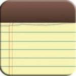 В iOS 5.1 будет улучшено приложение «Заметки»