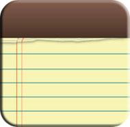 notes ios 5.1