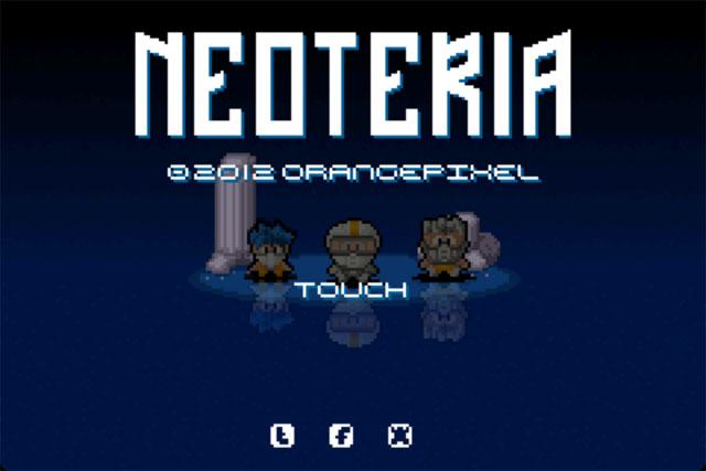 neoteria
