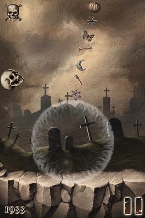 death fall