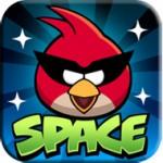 Вышла игра Angry Birds Space