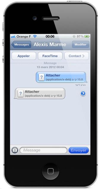 attacher