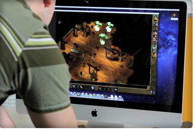 baldurs gate mac