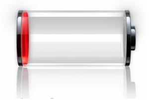 battery ios