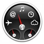 Отключение «Виджетов» Dashboard в OS X