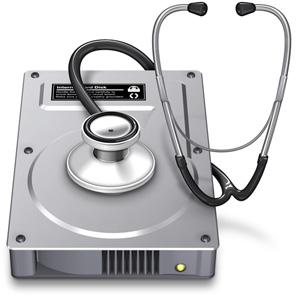 disc utility
