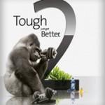 Испытания стекла Gorilla Glass 2 [Видео]