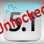 Анлок iOS 5.1 для iPhone 3GS и iPhone 4