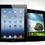 iPad 3 VS NVIDIA Tegra 3