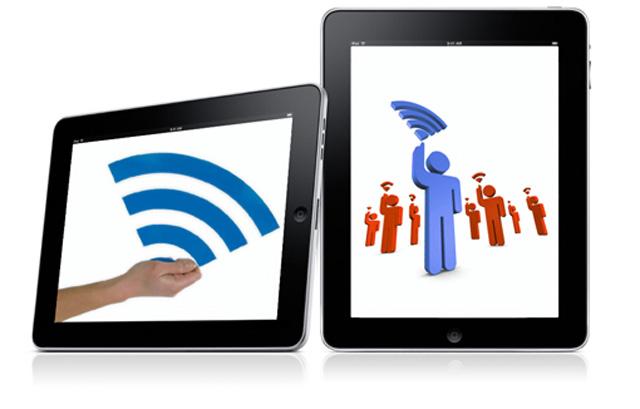 ipad 3 wifi bad