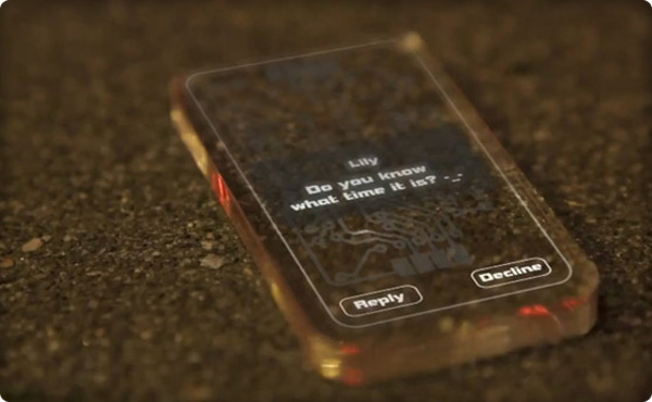 iphone 5 glass