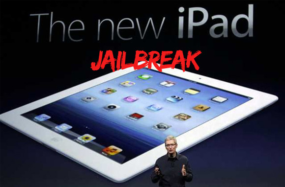new ipad jailbreak