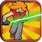 Don't Run With a Plasma Sword: Побегушки с плазменным мечем наперевес