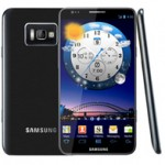 Samsung Galaxy S III: четыре ядра и LTE