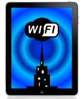 wifi ipad 3
